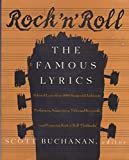 Rock 'N' Roll: The Famous Lyrics