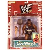 WWE Mark Henry Live Wire 2 World's Strongest Man