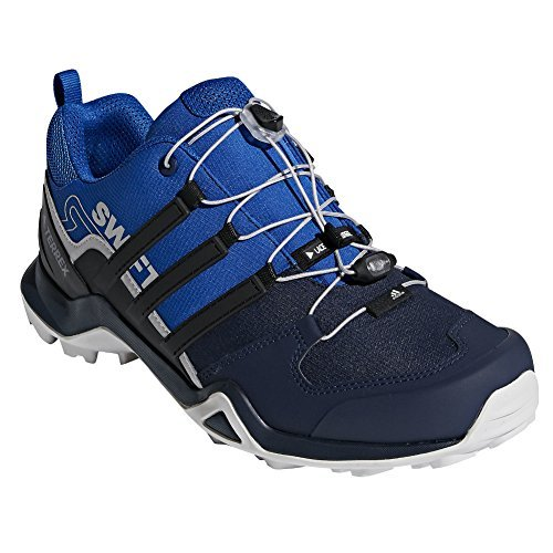 15b7691d9 adidas Sport Performance Men's Terrex Swift R2 Sneakers, Blue, 10 M ...