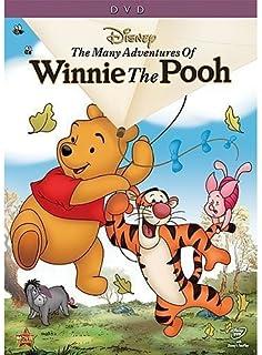8f1de3d92962 Amazon.com  Winnie The Pooh  Jim Cummings