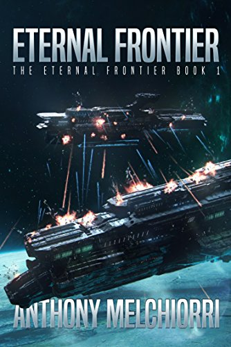 Eternal Frontier by Anthony Melchiorri ebook deal