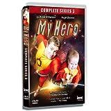My Hero - Complete Series 3 - BBC1 Starring Ardal O'Hanlon, Emily Joyce, Hugh Dennis & Lou Hirsch