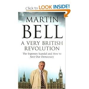 Very British Revolution Martin Bell
