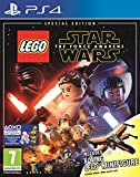 Lego Star Wars: The Force Awakens (PS4) - Special Limited Edition [PlayStation 4]
