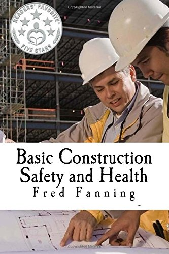 Download Basic Construction Safety and Health PDF
