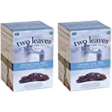 Two Leaves and a Bud Organic Earl Grey (30 bags)