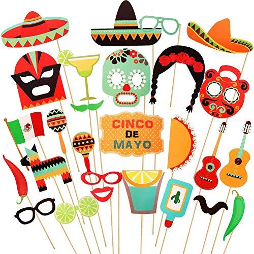 Fiesta party the best Amazon price in SaveMoney.es 3404655b752c