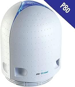 Airfree P80, 53 W, 32 litros, Blanco: Amazon.es: Hogar