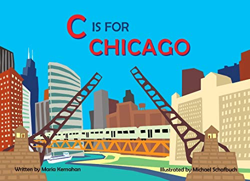 Chicago Novelties - C is for Chicago (Alphabet