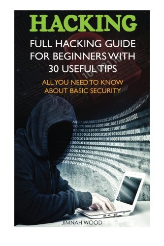 Hacking Guide Book