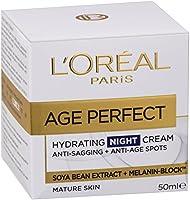 L'OREAL PARIS L'Oréal Paris Age Perfect Night Cream, 50 Gram