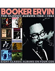 The Classic Albums 1960-1964