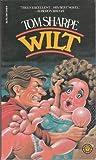 Wilt, Tom Sharpe, 0394724186
