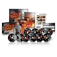 Kit básico de Beachbody INSANITY - DVD de entrenamiento