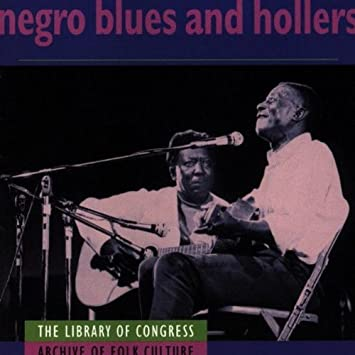 Various Artists, Son House, Willie Brown, Charley Berry, Silent ...