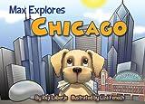 Max Explores Chicago, Reji Laberje, 1629370037