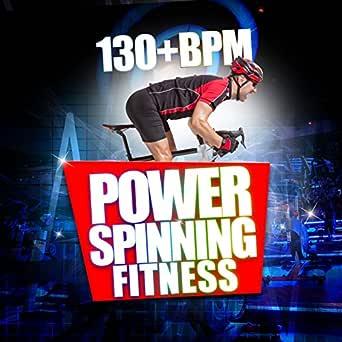 Power Spinning Fitness (130+ BPM) de Power Trax Playlist, Spinning ...