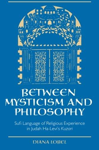 Between Mysticism and Philosophy: Sufi Language of...
