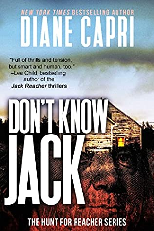 book cover of Don\'t Know Jack