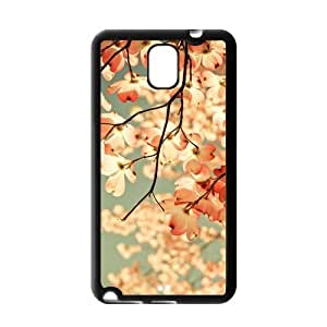 Japanese Cherry Blossom Aesthetic Personality for Ladies Beautiful luxury For Iphone 6Plus 5.5Inch Case Cover (Black)By @ALL