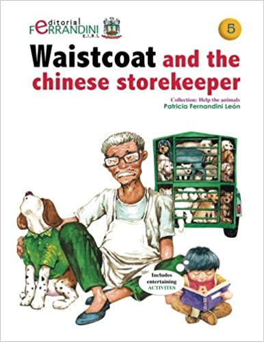 Waistcoat and the chinese storekeeper: Volume 5 Help the ...