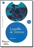 capa de Lazarillo de Tormes