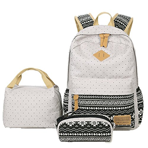 Woman Bag Taille Unique Opsun Gray Backpack 7UHqfwS
