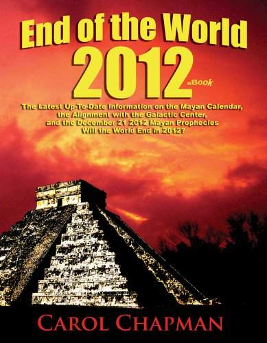 End World 2012 EBook Date ebook product image