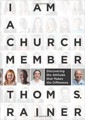 I Am a Church Member