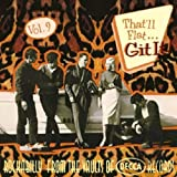 That'll Flat Git It! Vol. 9: Rockabilly From The
