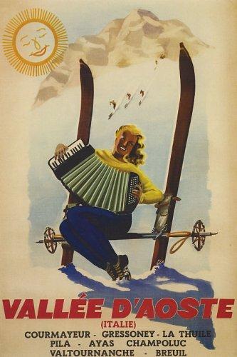 vintage accordion - 5