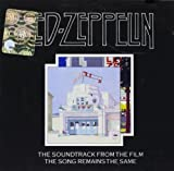 The Song Remains The Same: Soundtrack From The Led Zeppelin Film by Atlantic UK (1990-10-25)