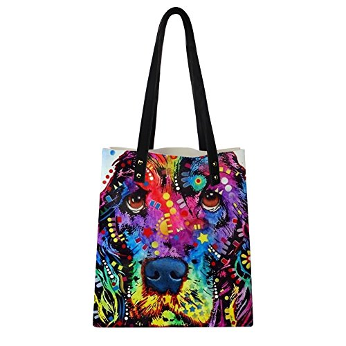Bags Handbag for Ipad Bag Wallet with Advocator Color Tote Summer Beach 12 Tote Women Print Animal Bag Travel Leather PU wfpFgSqP