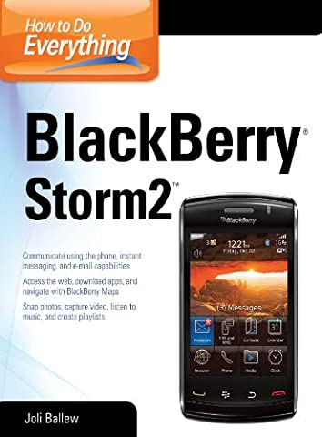 How to Do Everything BlackBerry