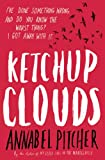 """Ketchup Clouds"" av Annabel Pitcher"