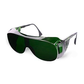 FH Gafas De Trabajo, Gafas De Soldar Protección Antirreflejos Protección Ocular Oculares: Amazon.es: Bricolaje y herramientas