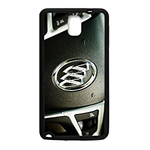 NICKER iBuick sign fashion cell phone case for Samsung Galaxy Note3
