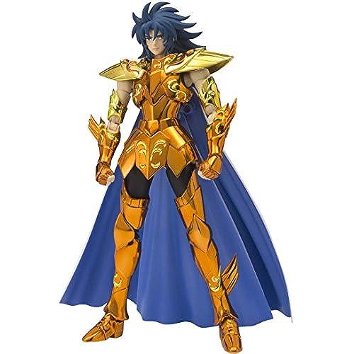 Bandai - 2138274 - Saint Seiya - Ex - Sea Dragon Kanon Gold - Figurine - Jaune