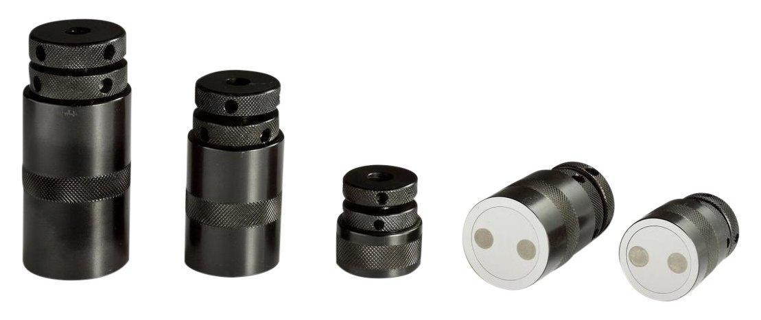 Palmgren 9638965 Magnetic Adjustable Jack Screw 1.378 Diameter Hanson Company 1.57 to 1.97 Height 1.378 Diameter 1.57 to 1.97 Height C H