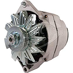AQP Alternator fits John Deere Models Listed Below