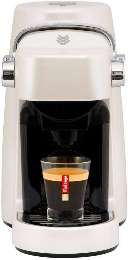 Néoh - Cafetera de expresso automática blanco: Amazon.es: Hogar