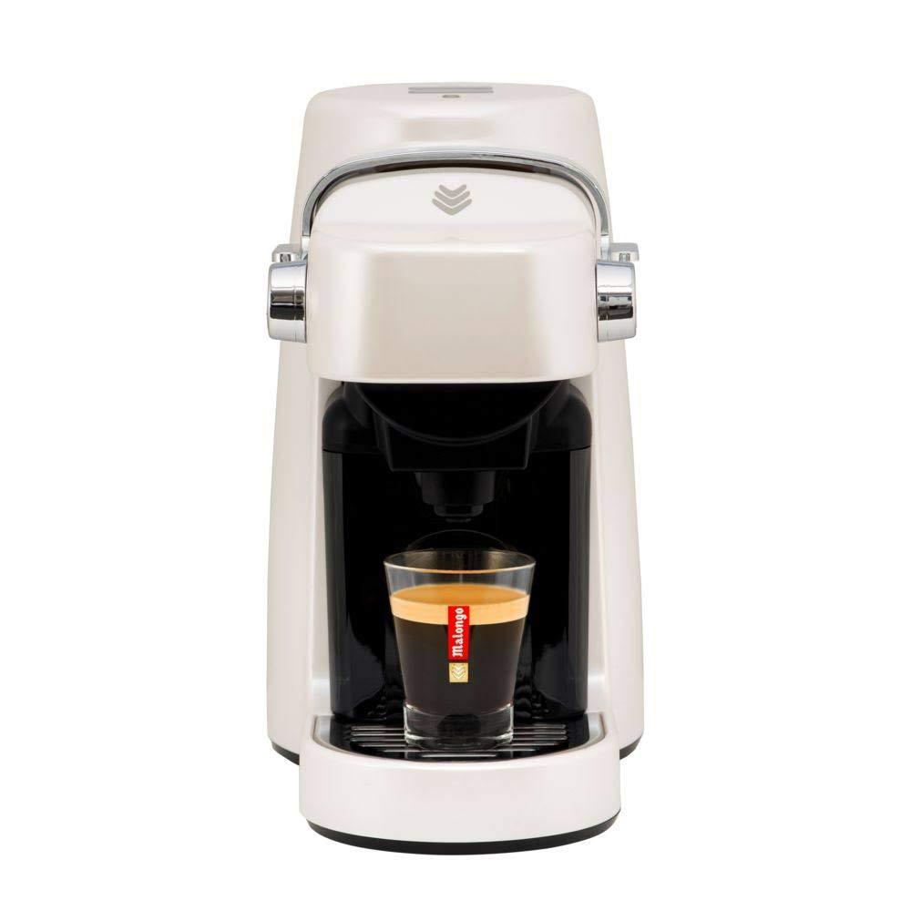 Cafetera espresso automática néoh blanco: Amazon.es: Hogar