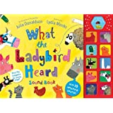 What the Ladybird Heard Sound Book