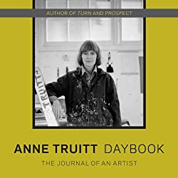 Daybook: The Journey of an Artist