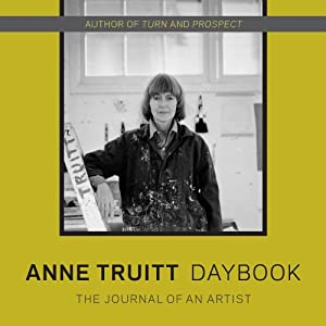 Daybook: The Journey of an Artist Audiobook