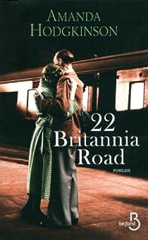 22 Britannia Road par Hodgkinson