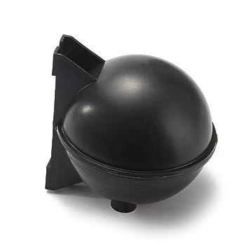 epman tk-cgq187 aire vacío bote de depósito de presión/vacío bola para depósito de vacío 47076: Amazon.es: Coche y moto