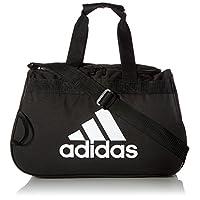 Adidas Diablo Duffel Bag-Black, Talla única