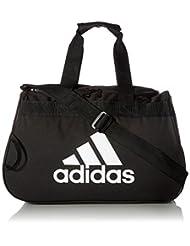 adidas Women\'s Diablo Duffle Small, One Size, Black