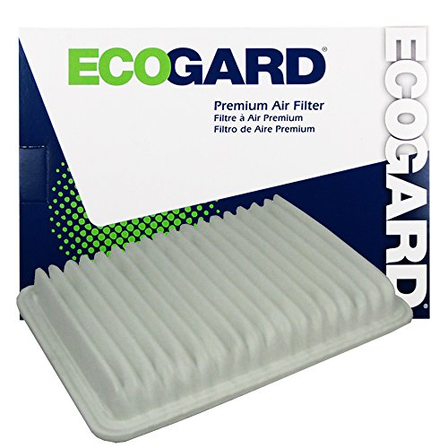 ECOGARD XA5625 Premium Engine Air Filter Fits